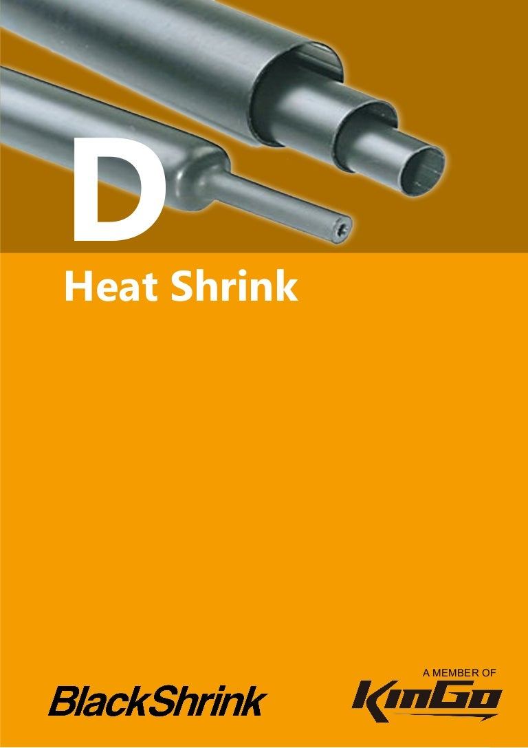 Heavy Wall Adhesive Lined High Ratio Heat Shrink CFHR in Various I//D/'s /& Lengths
