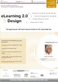 eLearning 2.0 Design