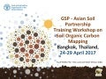 1.Introduction to the ASP Bangkok Workshop