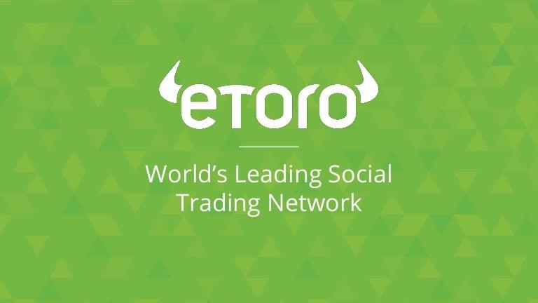 Etoro Wiki