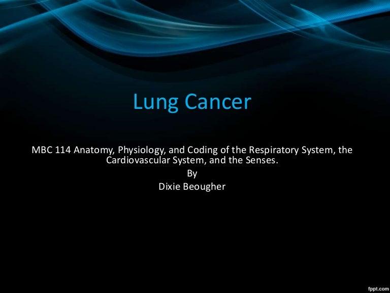 Cancer LRA