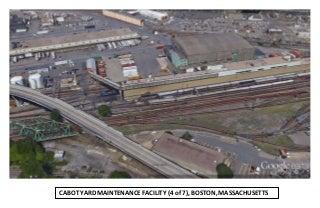 Cabot Yard Maintenance Facility - 4 of 7