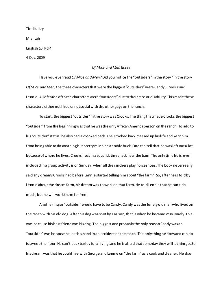 omam essay final draft