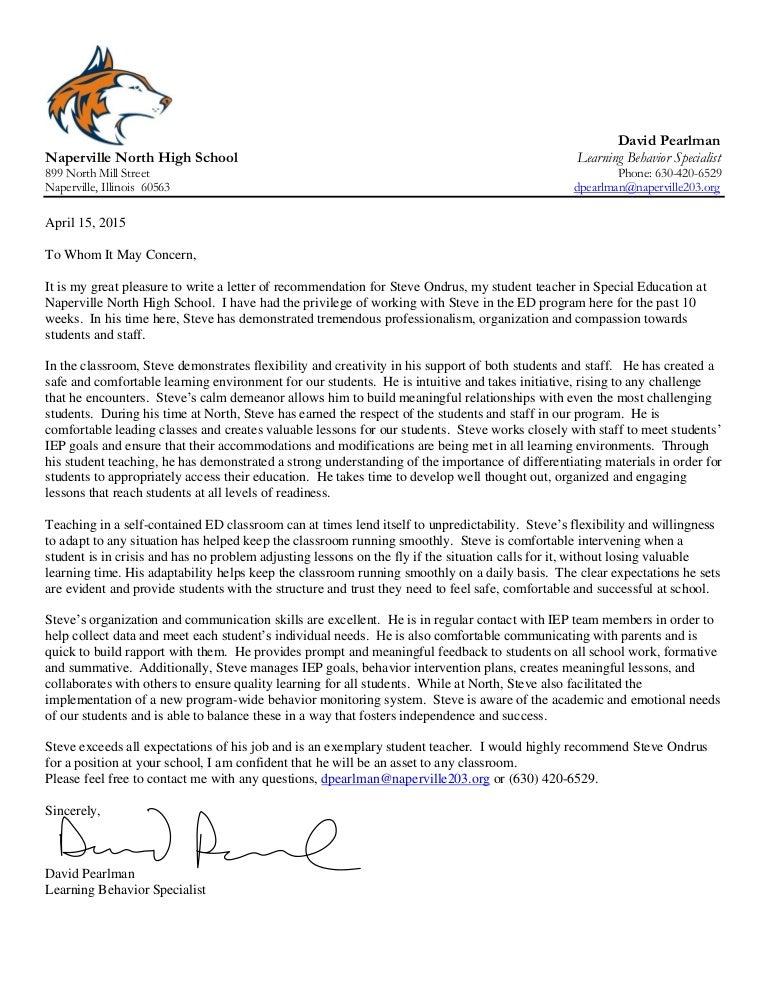 letter to defer admission