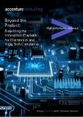 IDG_Innovation Playbook for Electronics and High Tech