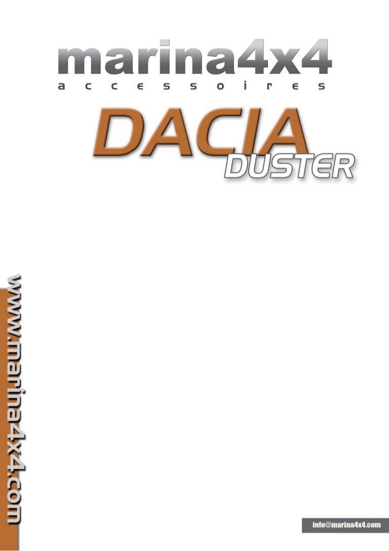 dacia duster autoprestige accessoires 4x4. Black Bedroom Furniture Sets. Home Design Ideas