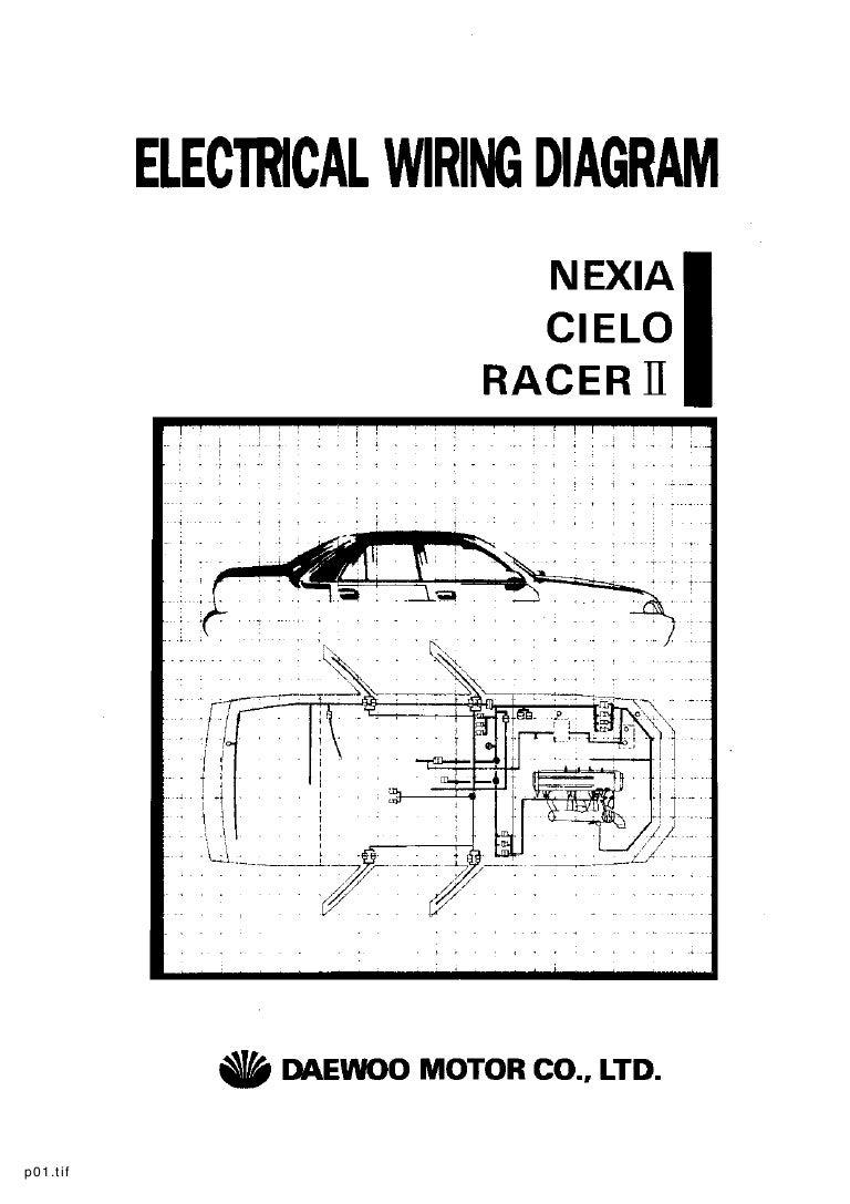 Daewoo Nexia Fuse Box Wiring Diagram Libraries Leganza 1999 Main Block Circuit Breaker Matiz Location Librarydaewoo Cielo Enthusiast Diagrams U Rasalibre Co