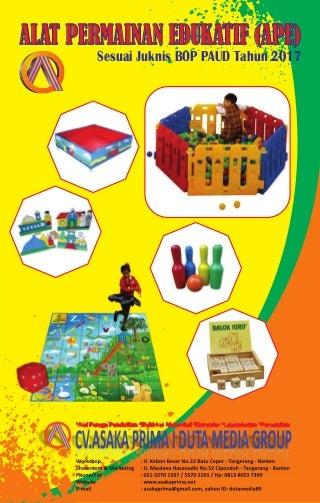 harga alat permainan edukatif, daftar harga ape paud 2017, harga ape luar. Asaka Toys sebagai Produsen mainan kayu dan alat peraga