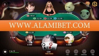 Daftar Bandar Poker Online - AlamiBet.com
