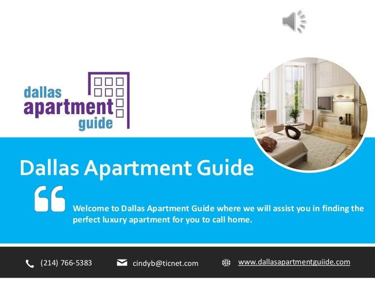 Dallas apartment guide home | facebook.