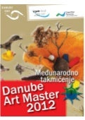 Danube Art Master 2012 Fact Sheet in Bosnian
