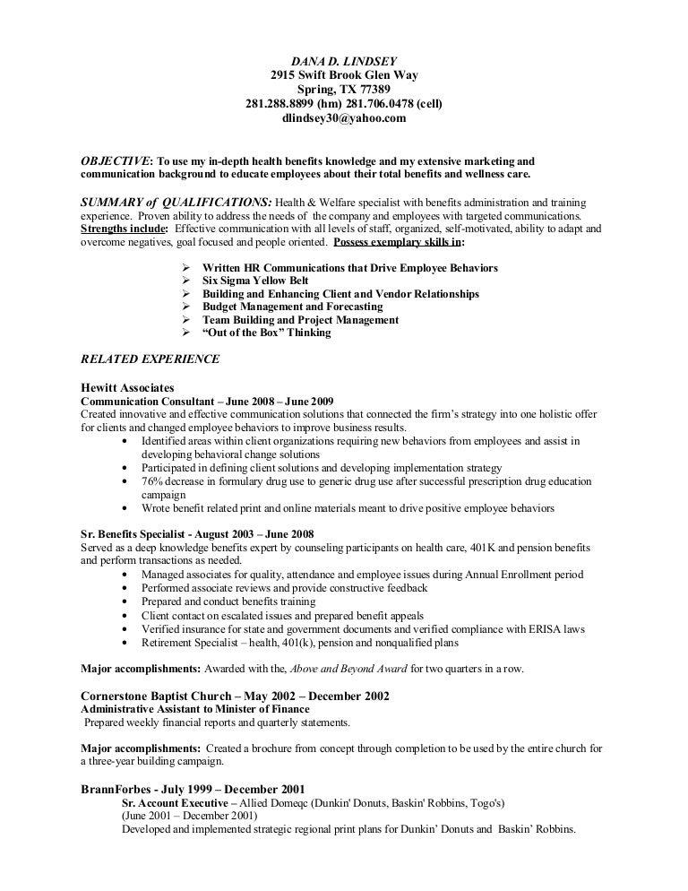 dunkin donuts resume
