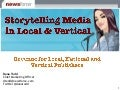 Storytelling Media - Advertorial and Sponsored News Industry Growth