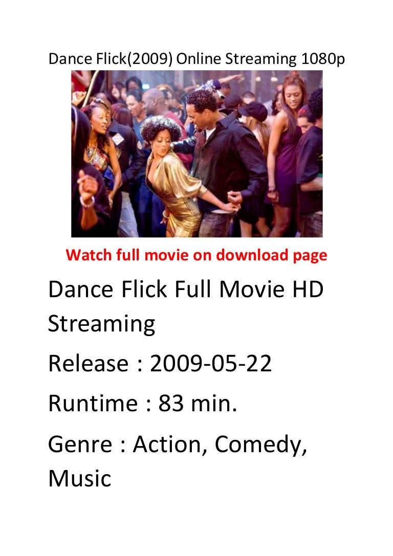 Amazon. Com: dance flick: various: movies & tv.