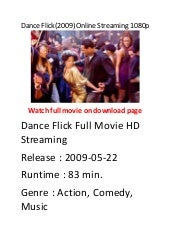Dance flick(2009) online streaming 1080p movies action comedy.