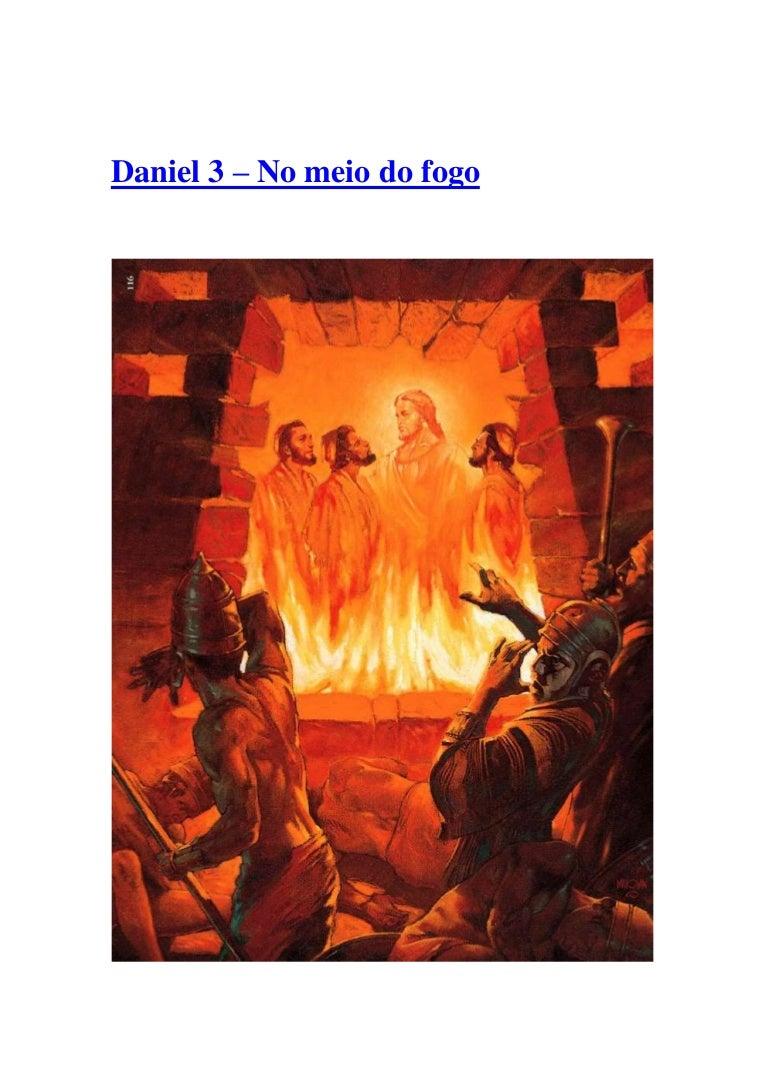 daniel 3 u2013 no meio do fogo