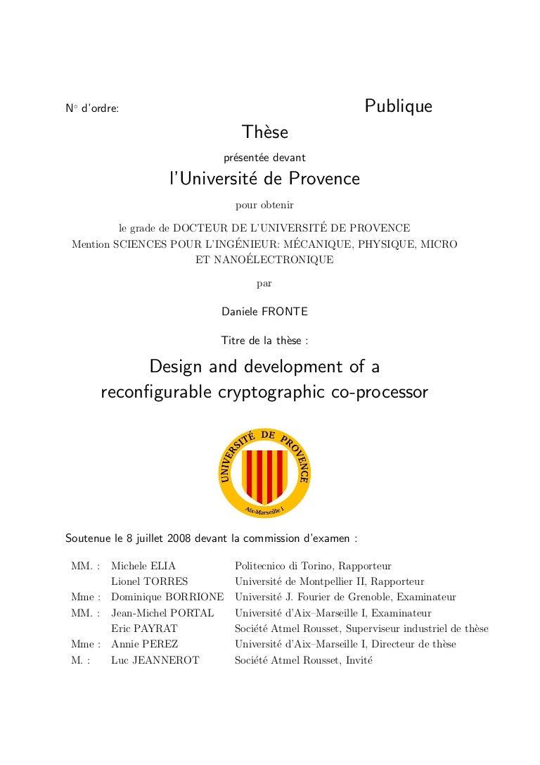 Dan snaith phd thesis
