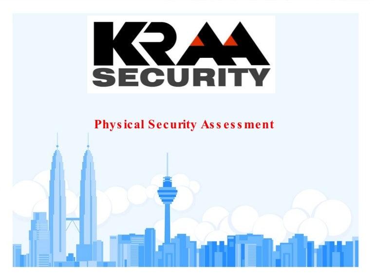 danv312687623613439phpapp01thumbnail4jpgcb 1268744485 – Sample Security Assessment