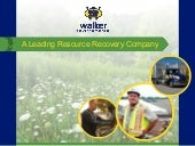 Darren fry   walker environmental group
