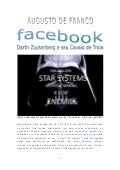 Facebook: Darth Zuckerberg e seu cavalo de troia