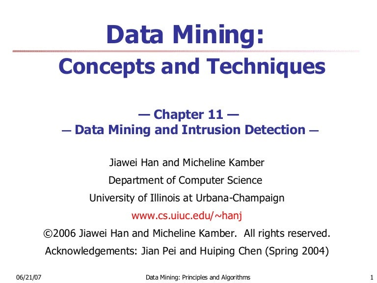 Data mining and intrusion detection fandeluxe Image collections