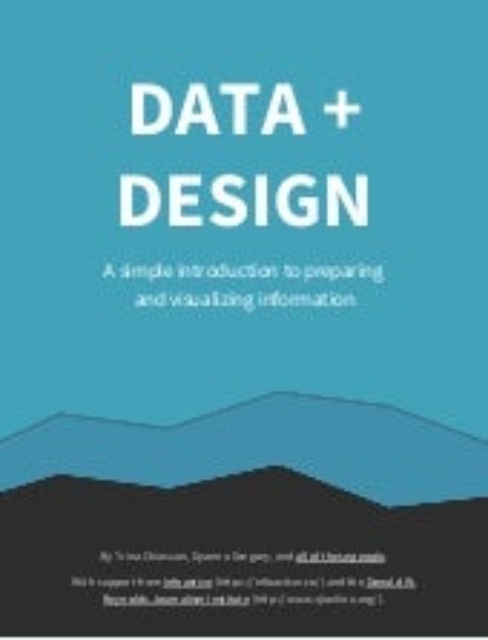 Data+Design