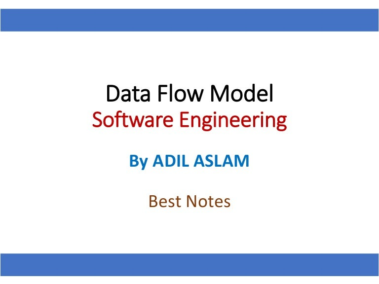 data flow diagram in software engineering - Software Engineering Data Flow Diagram