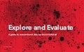 Explore and Evaluate - A different intro to research and data