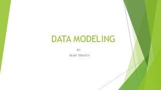 Data Modeling | LinkedIn
