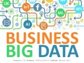 How to make business using AI and Big Data?