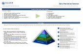 Data protection services  lifecycle approach to critical information protection