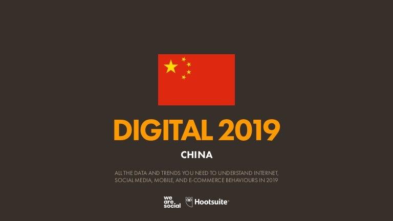 Digital 2019 China (January 2019) v01