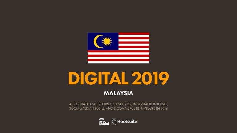 Digital 2019 Malaysia (January 2019) v01