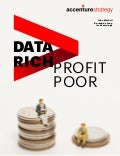 Data rich profit poor: Tapping the revenue potential of insurer's data