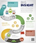 Booz Allen Hamilton's Data Science Infographic