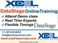 Datastage  online training   now attend datastage demo class