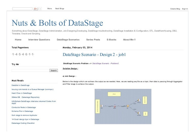 Websphere Datastage Designer Client Guide Ebook