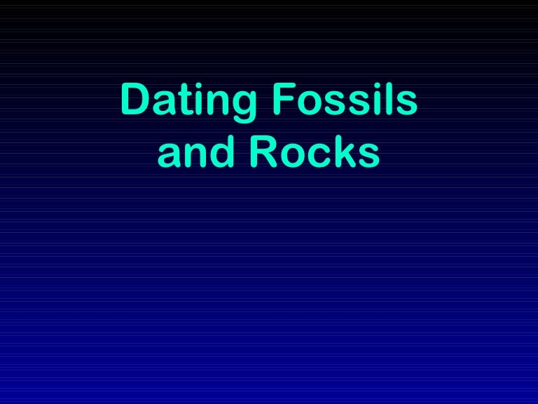 What does radioactive dating enables geologists to determine the atomic mass
