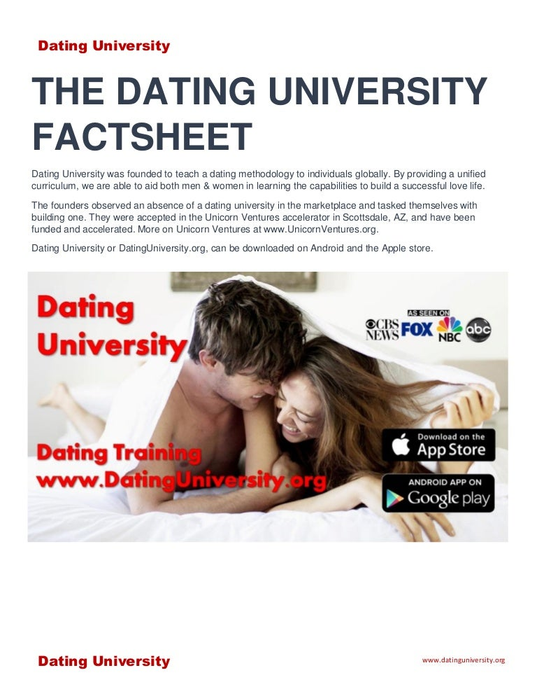 phd singles dating