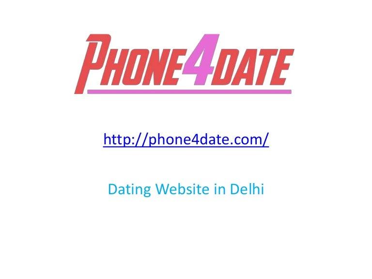 New delhi dating website