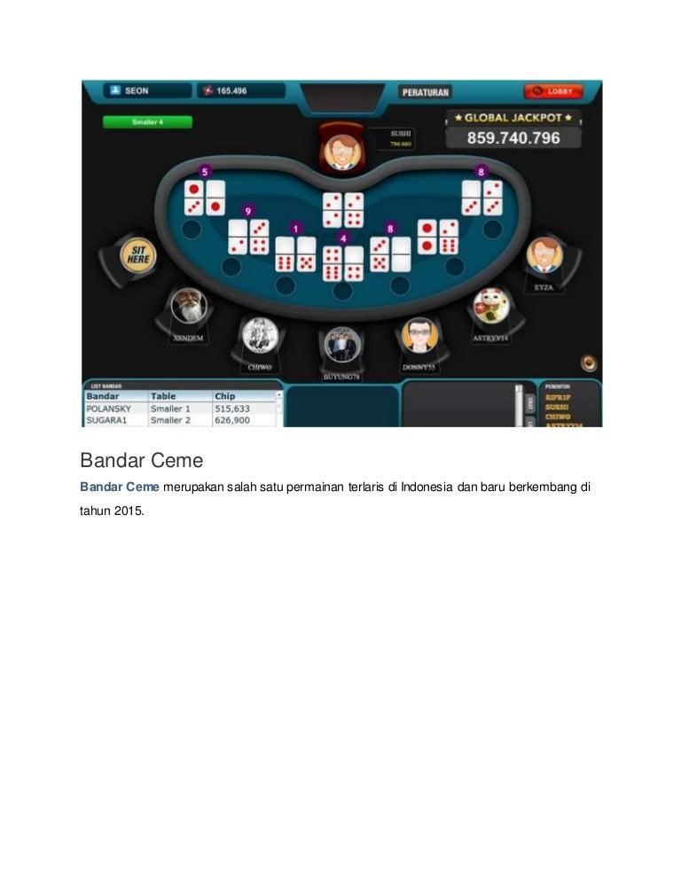 Daunpoker Org Agen Poker Online Indonesia Terbaik Terpercaya Terbesar