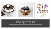 Order Delicious Cakes Home Delivery Online
