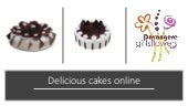 Order Fresh Cakes Online | Midnight Cake Delivery