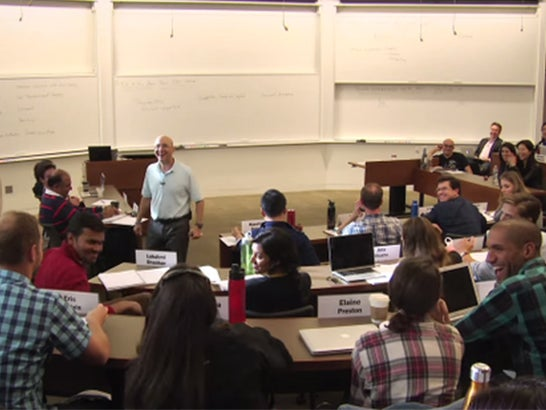 Extended Class Session with Dave McClure of 500 Startups