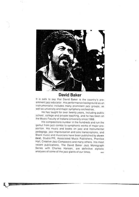 The George Van Eps Transcriptions