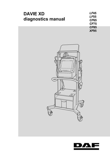 daviediagnosticsmanual 141206215222 conversion gate01 thumbnail?cb=1417903051 daf lf45 lf55 series truck service repair workshop manual daf lf fuse box diagram at honlapkeszites.co
