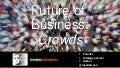 Future of Business: Crowds