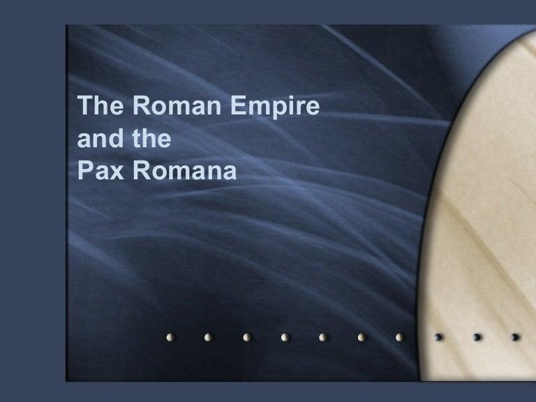 Roman Empire And Roman Religions