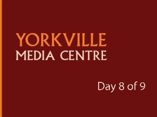 YMC Season 4 - Day8