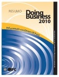 Doing Business 2010 overview-portuguese
